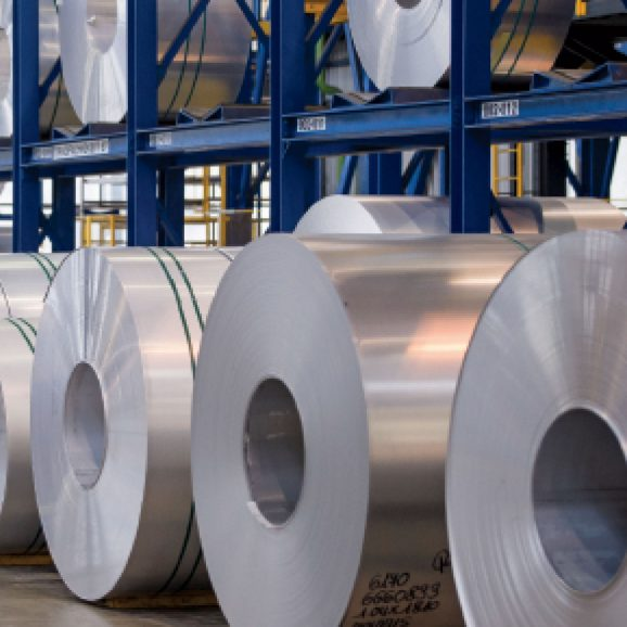 Aluminum Smelters
