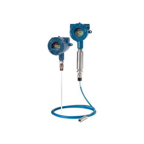 The Impulse Guided Wave Radar Cth Industrial Controls