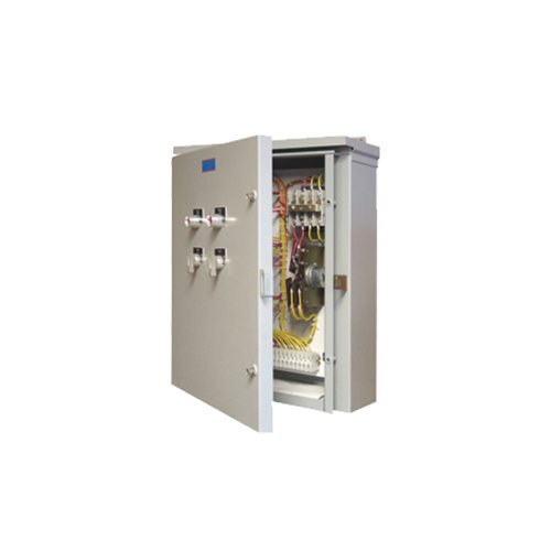 8040 Standard Control and Alarm Panel CTH Industrial