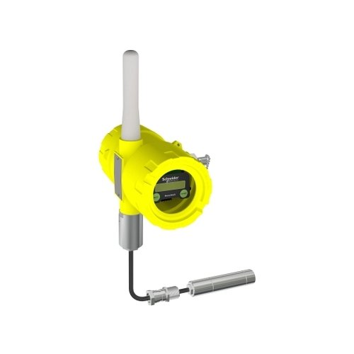 Accutech Sl10 Wireless Submersible Level Cth