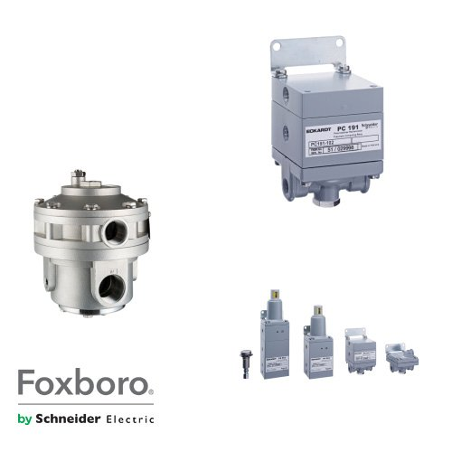 A complete range of Volume Booster for any type of application   CTH