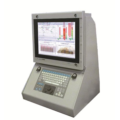 ProPanel® MP2040Z1 Workstation | CTH | Industrial controls