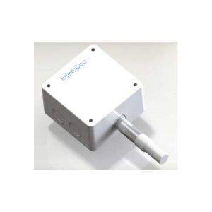 Intempco | Contrôleurs d'humidité, émetteurs et sondes