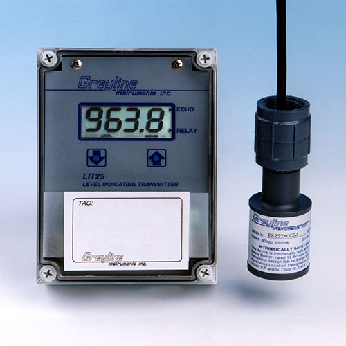 Greyline Level Monitoring Cth Industrial Controls
