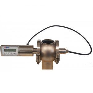 Capteur optique Satron-VOD